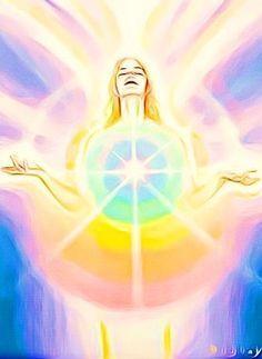 UTILISATION ET ACTIVATION DES 7 RAYONS SACRÉS Animal Spirit Guides, Spirit Animal, Non Aggression Principle, Back Pieces, Reiki, Zen, Meditation, Anime, Femininity