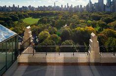 Calvin Klein's New York City Penthouse on Sale for $35 Million - eXtravaganzi