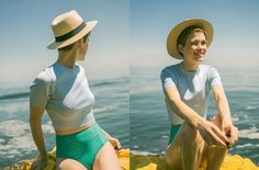 visual optimism; fashion editorials, shows, campaigns & more!: benthe de vries by ahmet unver for l'officiel turkey june 2015