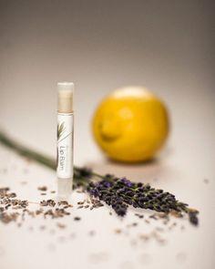 Lip Balm- Lemon & Lavender