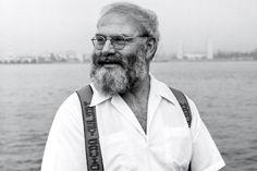Oliver Sacks sulla scrittura, la memoria per creare e l'avvicinarsi della morte — Spunti di Mezzanotte