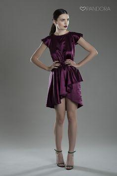 Clothes: @PandoraMexico Photo: Pablo Hill. Make Up: Ashley Aguirre. Styling: Eden Ramirez. Joyería: Aradia. Modelo: Aleksandra Colendova para Broke Model Management.