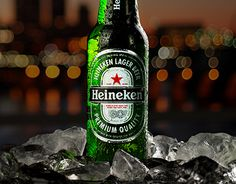 """Check out new work on my @Behance portfolio: """"Heineken Bottle product photography"""" http://be.net/gallery/47690485/Heineken-Bottle-product-photography"""