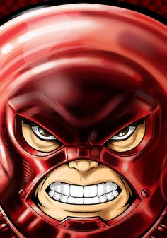 The Juggernaut by Thuddleston on DeviantArt