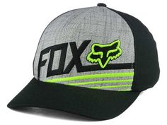 Fox Racing Become 2.0 Hat Motocross Clothing bcbf0027db19