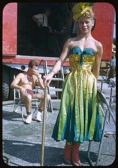 circus-1949