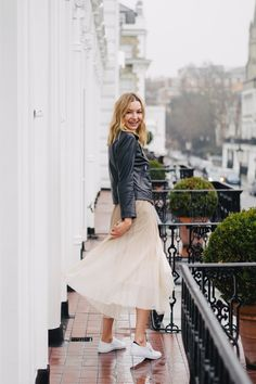 Perfect spring style inspiration from Cocos Tea Party