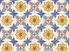 Camilù - Pombalino Azulejos Ceramica portoghese | dcasa.it
