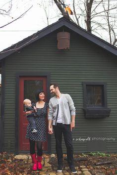 E Schmidt Photography | Columbus Family Photographer