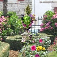 De tout un peu cr er un jardin de cur jardins de cur pinterest jardin de cur - Quel legume planter en juin ...