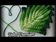How To Crochet Two Side Leaf With Chain Spaces In The Middle Tutorial 1 Crochet Bikini Pattern, Crochet Flower Patterns, Doily Patterns, Crochet Motif, Crochet Designs, Crochet Flowers, Crochet Stitches, Crochet Flower Tutorial, Crochet Instructions