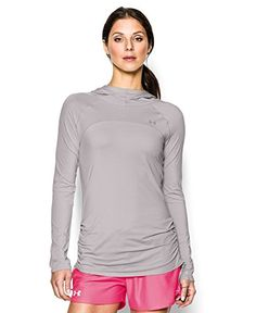 Under Armour Women's UA Sunblock 50 Hoodie