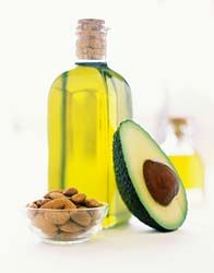 Healthy Fats On the Banting Green List