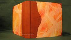 """Album fotografico per #matrimonio rilegato in 1/2 pelle bovina e carta alla colla di """"Musardises d'Hippocrène"""".  Dorso e angoli sagomati e incisioni a secco degli iniziali dei #sposi.  Dimensioni: cm 35x35 - 50 fogli  #legatoria #legatoriaviali #viterbo #rilegature #bookbinding #bookbinder #rilegatura #artesan #artigianato #artigiano #italie #italia #libri #books #artigianatoartistico #rilegatore #orvieto #roma #tusciaviterbese #tuscia #fotografia #reliure #albumfotografico #foto"""