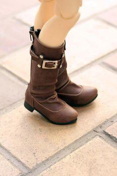 【GX-2棕】bjd,sd独家娃鞋子靴子-三分1/3.SD13.SD10男女尺寸-淘宝网