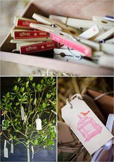 wishing tree ideas for your wedding