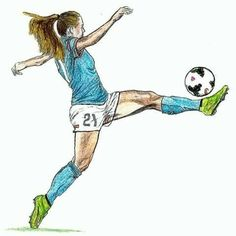 Alessia's also a boss in football. Literally a boy in football 😂 Alessia's also a boss in football. Literally a boy in football 😂 Soccer Pro, Soccer Memes, Soccer Quotes, Soccer Players, Nike Soccer, Soccer Drills, Soccer Tips, Soccer Videos, Funny Soccer