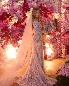 Valor do look de Luísa Sonza para casamento dá o que falar na web | VEJA SÃO PAULO