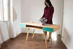 Nerdi Desk