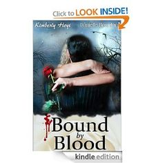 Bound by Blood (Paranormal Romance/Time Travel)                          Free @ Amazon  10/13/12