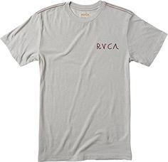 RVCA Men's Street Surfer T-Shirt