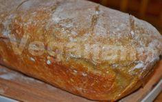 Veganana: Pão de Sanduiche Semi-Integral de Fermentação Lent...