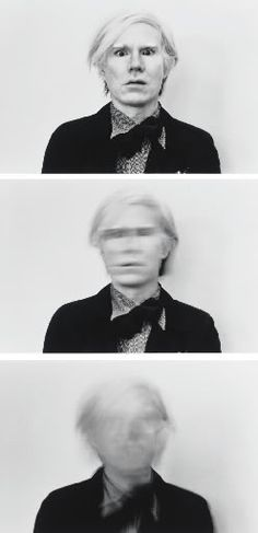 """It doesn't matter what people think of your art--just keep making it"" Andy Warhol"