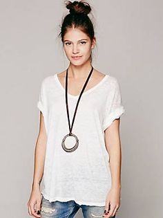 Free People Asia Necklace, $148.00