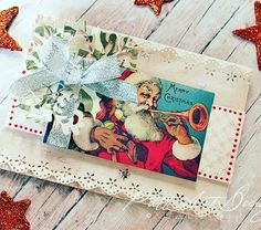 ChristmasCard Gift Wrapping, Gifts, Handmade, Gift Wrapping Paper, Favors, Craft, Gift Packaging, Presents, Gift