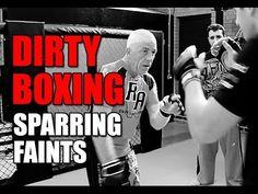 Panantukan Dirty Boxing London | Sparring Feints