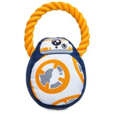 Star Wars BB-8 Tug Toy - Pet Supplies - STAR WARS DOG TOY #DisneyStarWars