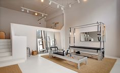 I would love to have my own studio in my home....one day!