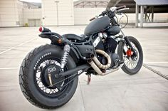 Virago535 bober Virago Bobber, Virago 535, Honda Bobber, Bobber Chopper, Trail Motorcycle, Enduro Motorcycle, Custom Motorcycles, Custom Bikes, Cars And Motorcycles
