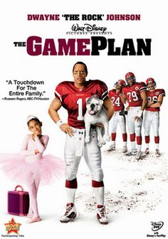 @Overstock - Gridiron Gang star The Rock picks up the pigskin once again for this sports-themed family comedy concerning a football superstar who abandons the gridiron to answer the call of fatherhood after learni...http://www.overstock.com/Books-Movies-Music-Games/The-Game-Plan-WS-DVD/2916008/product.html?CID=214117 $8.64