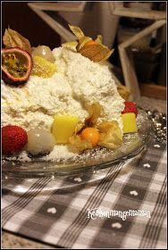 Keskonmangemaman?: Mousse à la noix de coco Dairy, Cheese, Desserts, Food, Coconut Mousse, Spritz Cookies, Drinks, Cooking Recipes, Fine Dining