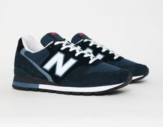 #NewBalance 996 ST #MadeinUSA #Sneakers