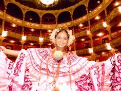 Teatro Nacional, Panamá