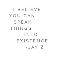 Absolutely! #believe #powerful #truth