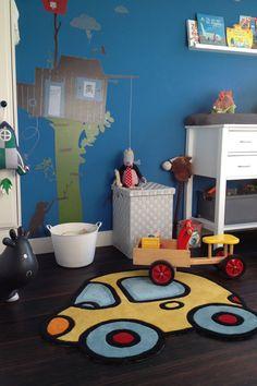 ... about Arte Espina ♡ Boys Rooms on Pinterest  Kids rugs, Met and Van