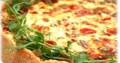 Pullahiiren leivontanurkka on leivontablogi, josta löydät herkulliset reseptit kakkujen, keksien ja muiden leivonnaisten leivontaan ja koristeluun. Vegetable Pizza, Feta, Vegetables, Vegetable Recipes, Veggies