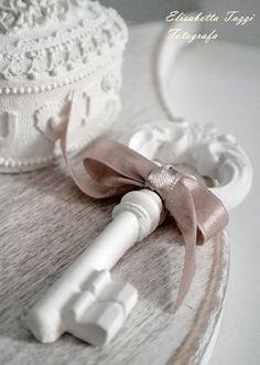 gessetti profumati per segnaposto matrimonio - chiavi : Accessori casa di armonia-di-profumi