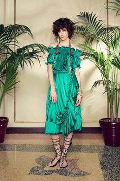 Rossella Jardini - Spring 2017 Ready-to-Wear