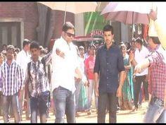 "Fun Moments from ""Yevadu"" Movie Making || Exclusive Video || Ram Charan, etc... http://edlabandi.com/45463-fun-moments-from-yevadu-movie-making.html"