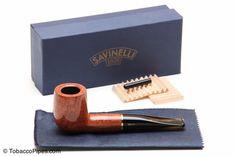 TobaccoPipes.com - Savinelli Oscar Tiger Smooth Briar Pipe 101 Tobacco Pipe, $108.80 #tobaccopipes #smokeapipe (http://www.tobaccopipes.com/savinelli-oscar-tiger-smooth-briar-pipe-101-tobacco-pipe/)