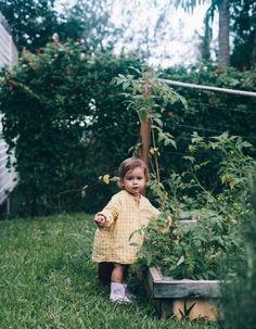 A wild child's fashion – Fashion Cute Kids, Cute Babies, Baby Kids, Little People, Little Ones, Foto Baby, Wild Child, Baby Outfits, Children Outfits