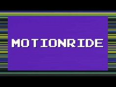 MotionRide's new EDM Chiptune track, inspired by old Amiga cracktros. Enjoy!