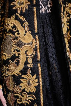 Dolce & Gabbana Autumn/Winter 2012/2013 RTW.