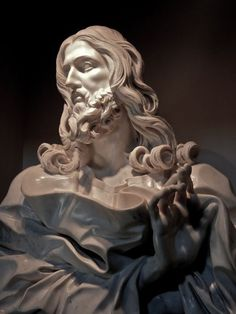 Il Salvador Mundi Bernini 16: