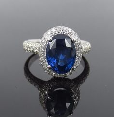 US $19,000.00 New without tags in Jewelry & Watches, Fine Jewelry, Fine Rings