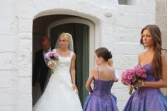 A elegant wedding  inside a unique and fashinating Venue in Puglia?..... La Monique Eventi, planners of weddings in the best venues & destinations for events of Italy.